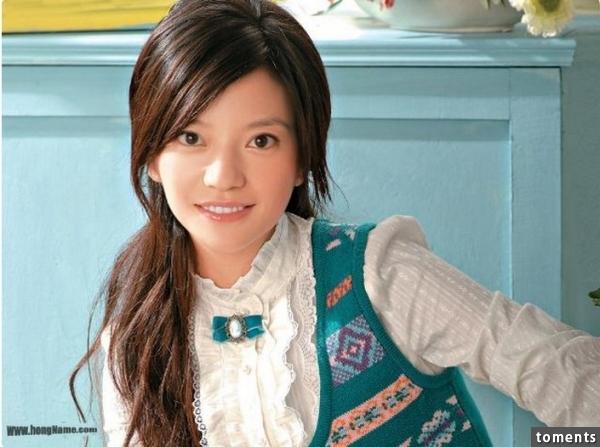 票選16位「零整型」女明星排行榜,第3名王祖賢..第2名林心如~第1名竟是?! 天啊!你絕對想不到!