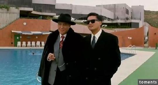 舒淇當年跟柯俊雄拍片時「假戲真做」!背後內幕比拍三級...更震驚演藝圈!
