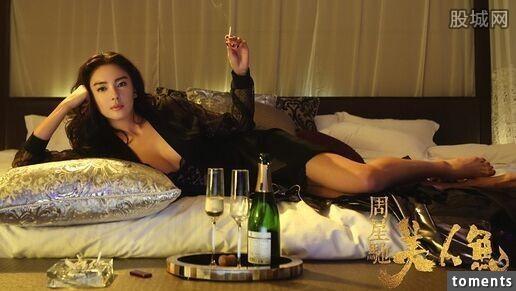★她是實力派性感女星,與張藝謀交往閃分,跟梁家輝激情,還因電影尺度太超過被禁播!竟讓人看傻!!