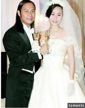 ★他是梅艷芳的高徒,在樂壇紅了30年屹立不搖!最後還娶了黑幫大哥的女人當老婆!現在竟過著這樣的生活