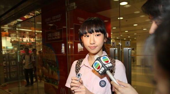 未成年的她與陳冠希私密照震驚娛樂圈,現在的模樣變化真大