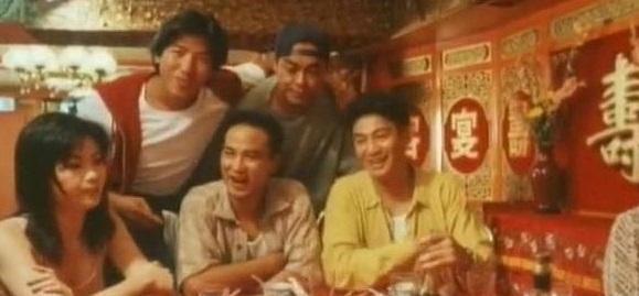 「陳浩南」當年控制整個香港娛樂圈 最後卻因為「梅豔芳」落到這個下場