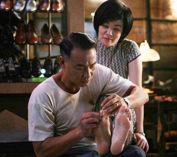 他是香港唯一不怕黑社會的男明星!當年調動飛虎隊救出劉德華!他就是...