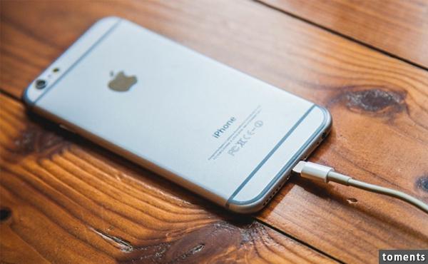iPhone充電總是出現接觸不良? 先別急著換線!