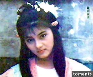 古裝動作片第一美女!!她是與王祖賢齊名!曾經在2010年被抹黑她整容,靠安眠藥度日如夜。。。現在她站