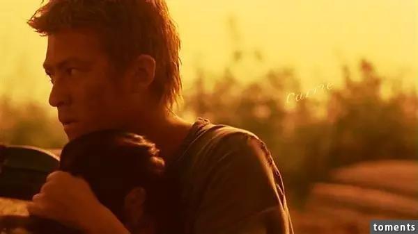 8年了,我終於敢光明正大地說:陳冠希,我愛你