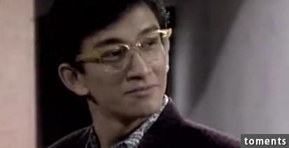 他演三級片和惡人聞名,還和梁朝偉是「表兄弟」!嗜賭如命又花心的他,下場竟然是…
