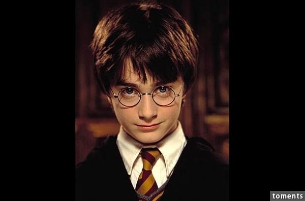 《哈利波特》超珍貴影片曝光!丹尼爾.雷德克里夫十一歲時的試鏡,超萌der~~