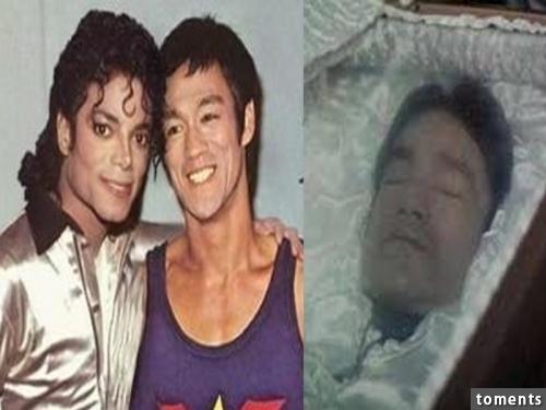 隐瞒了整整42年,巨星 李小龙 死因竟然是这样难以想像他死前一小时是承受了多少痛苦图片