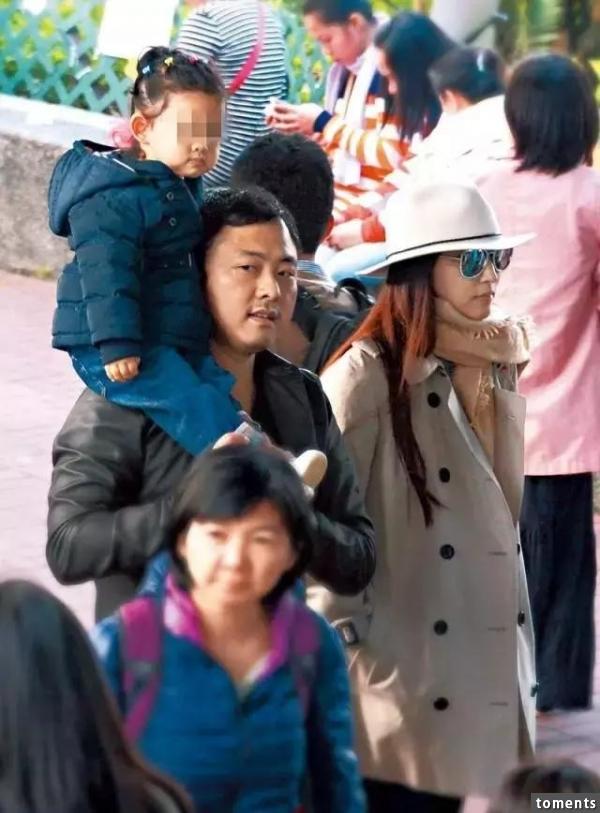 生了兒子的吳佩慈在通往豪門的路上了! 這條路好像有點過於漫長?