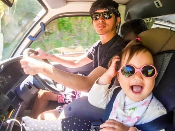 1歲女蕾蕾發高燒 宥勝堅持不用藥理由曝光
