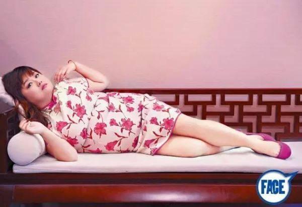 肥妹人体浑圆_从小到大都是肥妹的细细粒,体重一直徘徊 200磅高危磅数,虽然身体未有