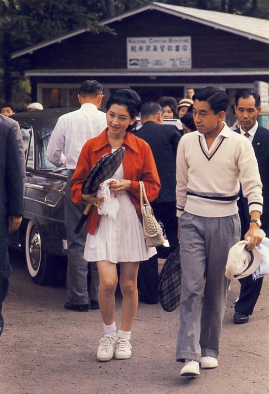 揭秘真实的日本最美皇后,出身平民曾坦言天皇需要的只是她子宫