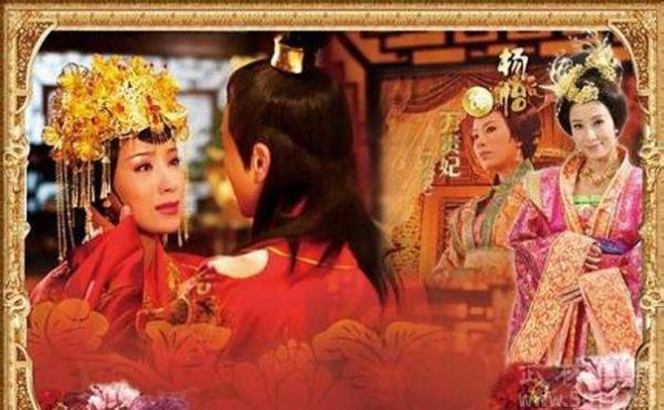 她是比皇帝还要大十几岁的卑微老宫女,可却能独受恩宠数十年!