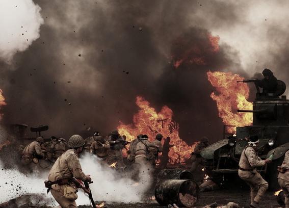 打仗时,士兵们为何宁愿被俘也不敢躺下装死,原因很简单